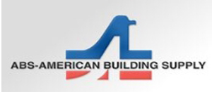 american building supply logo