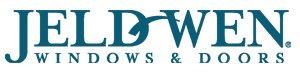 jeldwen windows and doors logo