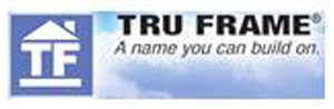 tru frame logo