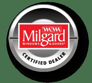milgard certfied dealer logo 300x270
